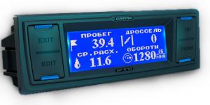 Бортовой компьютер GF 270