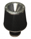 Воздушный  фильтр нулевого сопротивления  Ø 70 мм .