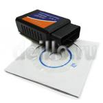 Диагностический адаптер ELM327 Wi-Fi